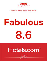 fabulous hotels 2019